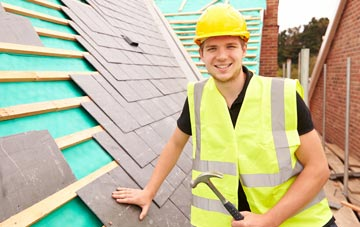 find trusted Harrow roofers