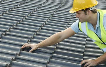 screened Harrow roofing companies