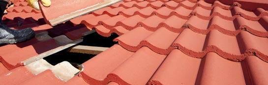 compare Harrow roof repair quotes